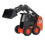 Joal 190 Model Mini Excavator Thomas Skid Steer