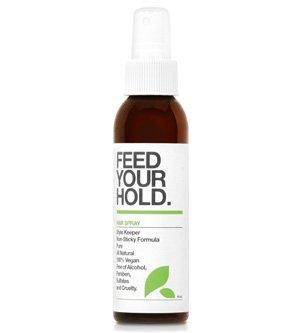 Feed Your Hold Hairspray, Yarok