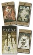 The Labyrinth Tarot PDF Text fb2 ebook