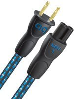 Audioquest NRG-1 15' Power cord w/C7 plug