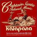 Captain Santa's Island Music (Captain Santa)