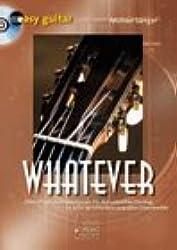 Whatever, m. Audio-CD