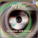 : My Disc: The Sheffield/A2TB Test Disc