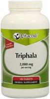 Cheap Vitacost Triphala — 2000 mg per serving – 180 Tablets