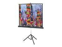 Versatol Matte White Portable Projection Screen Viewing Area: 84