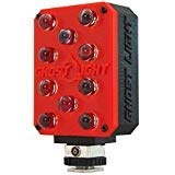 Product review for Ghost Light GL6-ADV10 Infrared IR Light for Night Vision Camera & Camcorder - Red