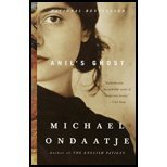 Anil's Ghost by Ondaatje, Michael. (Vintage,2001) [Paperback] Anils Ghost