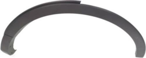 CPP Rear, Left Side Fender Trim for Ford Explorer, Police Interceptor FO1790114 ()