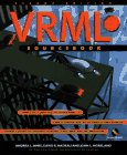 img - for The Vrml Sourcebook book / textbook / text book