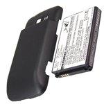 Extended Battery for LG VS700, Enlighten, Optimus Slider (With Back Cover)