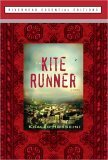 The Kite Runner, Khaled Hosseini, 1594481776