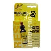 Bach Rescue Remedy Pet, 20 ml