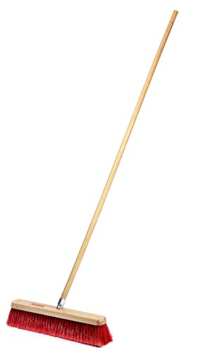 Harper Brush 583118SC 18-Inch Medium Push Broom