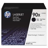 90x Toner Cartridge, 24000 Page Yield, Black (Set of 2), Office Central