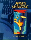 img - for Applied Marketing book / textbook / text book