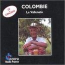 Colombia: Vallenato by Ocora France