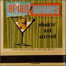 Shakin', Not Stirred by Sylvan House Music
