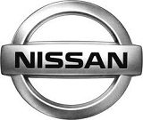 Genuine Nissan 64894-9N00A Hood Ledge Cover