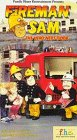 Fireman Sam the Hero Next Door [VHS]