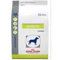 Royal Canin Veterinary Diet Diabetic Formula Dry Dog Food 7.7-lb Bag, My Pet Supplies