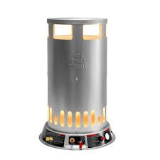 Automatic Shutoff Portable Propane Powered Convection Heater (Heat up to 4,700 square feet)