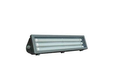 Class 1 Div 2 LED Pivoting Light - 2 Foot 3 lamp - Offshore LED Rig Light Fixture(-120V-277V-5600K)