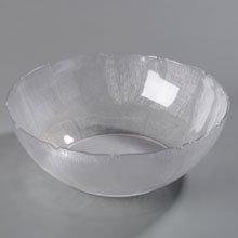 Crystal 1 17.2 Qt Bowl -- 4 per case
