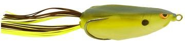 SPRO Fishing SSTJCC-1 Squid tail Jig Fishing lures, Crazy Chartreuse, 1 oz by SPRO Fishing