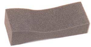 Foam Shoulder Rest Violin Soft product image