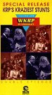 WKRP In Cincinnati, Vol. 1 - KRP's Kraziest Stunts [VHS]