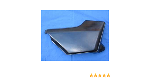 Side Cover Right Compatible with Honda CB250N CB400N CB400T