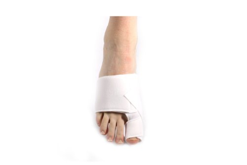 Pedifix Unisex Bunion Soft Splint - Medium - Right by Pedifix