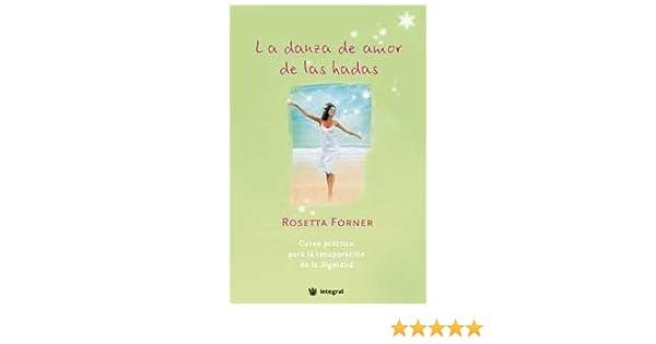 La danza de amor de las hadas: 063 (DIVULGACIÓN): Amazon.es ...