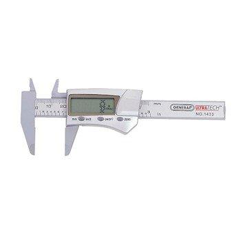 General Tools 1433 Light Weight Carbon Fiber 0-3