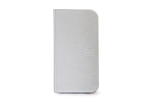 Tucano IPH65FI-SL Filo in silber für Apple iPhone 6 Plus