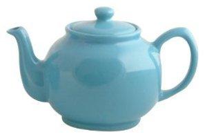 kensington and price teapot - 3