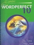Corel WordPerfect L0, Rutkosky, Nita H. and Graviett, Nancy, 0763816345