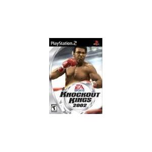 EA Knockout Kings 2002