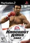 EA Knockout Kings 2002 (Boxing Ps2)
