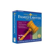 FAMILY LAWYER - Home & Business - 2004 Deluxe