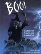 Scary Halloween Limericks (Boo!: Halloween Poems and)