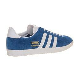 Adidas Gazelle Og Herren Sneaker Blau