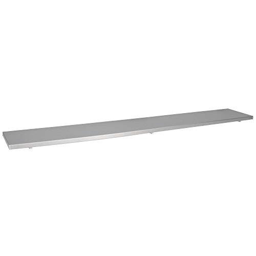 Concession Shelf Aluminum Drop Down Folding Serving Food Truck Shelf (72