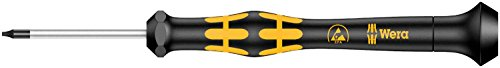 Wera 05030135001 1567 IPR TORX Plus Screwdriver, 1 Iprx40