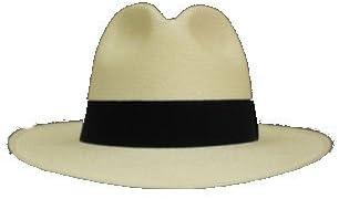 Genuine Ethical Trade Barranco Rolling Panama Hat 5 Sizes Med-Xxxl Fedora Straw
