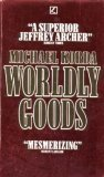 Worldly Goods, Michael Korda, 0553233025