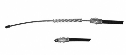 ACDelco 18P1611 Professional Front Parking Brake Cable Assembly