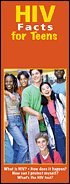 HIV Facts For Teens by ETR Associates