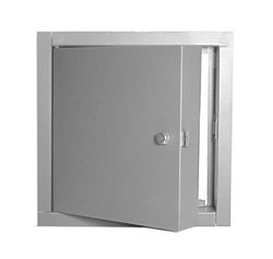 insulated access panel - 9