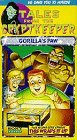 Tales From Cryptkeeper: Gorilla's Paw [VHS]